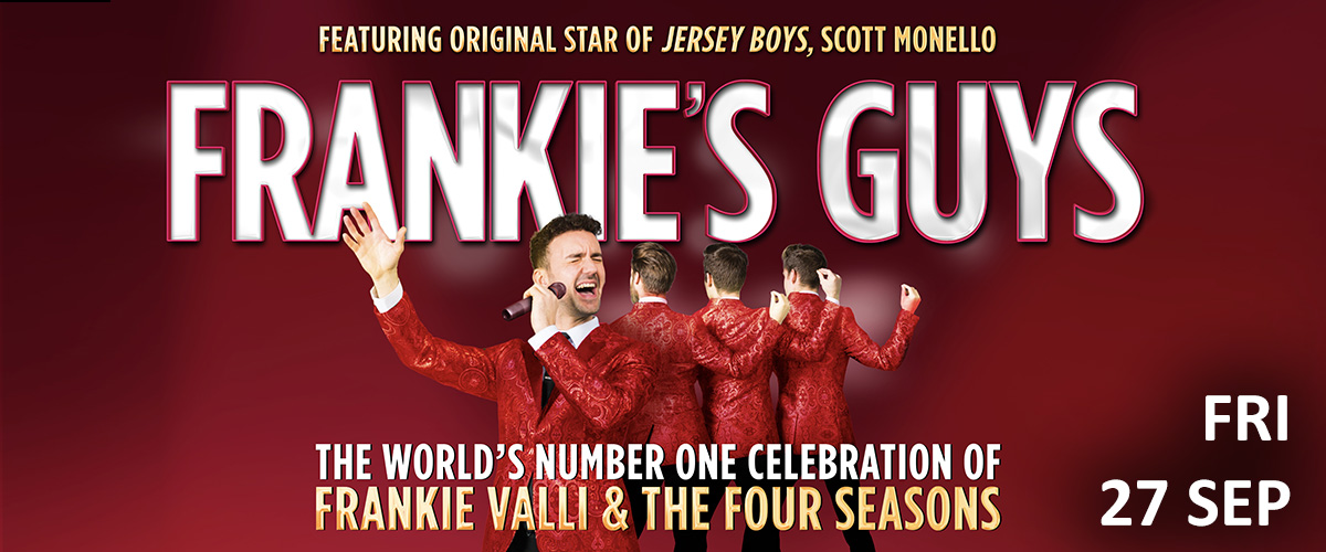 Frankie's Guys at The Woodville Theatre